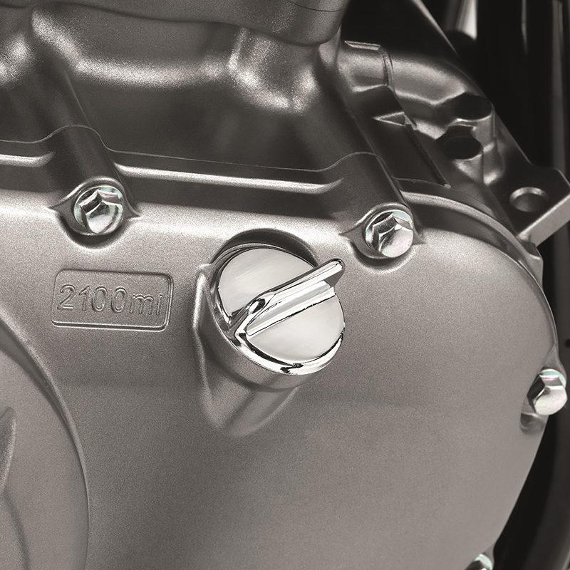 Hayabusa/GSX1300R/GSX-S1000A/GW250 Oil Filler Cap