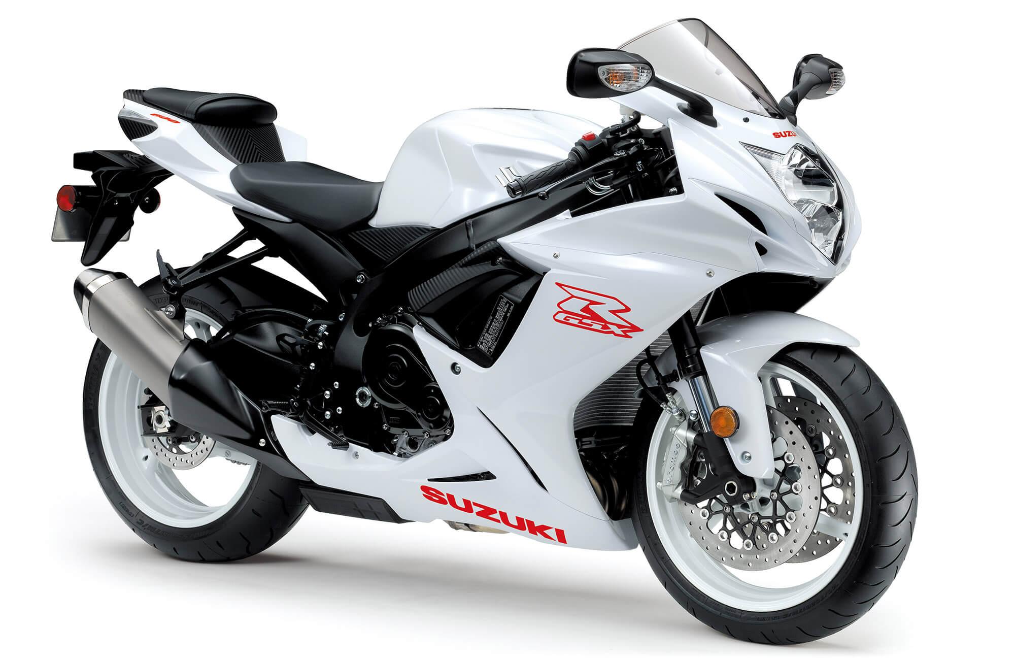 2020 GSX-R600