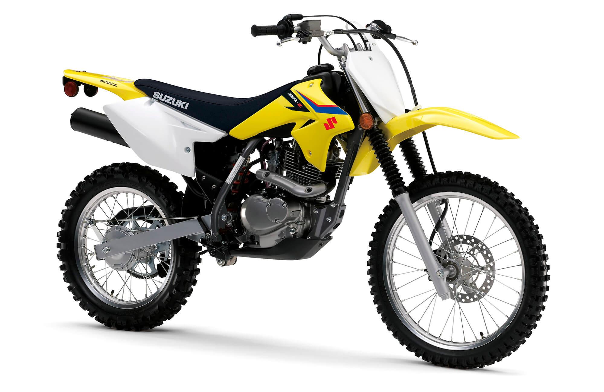 2019-DR-Z125L-yellow-black