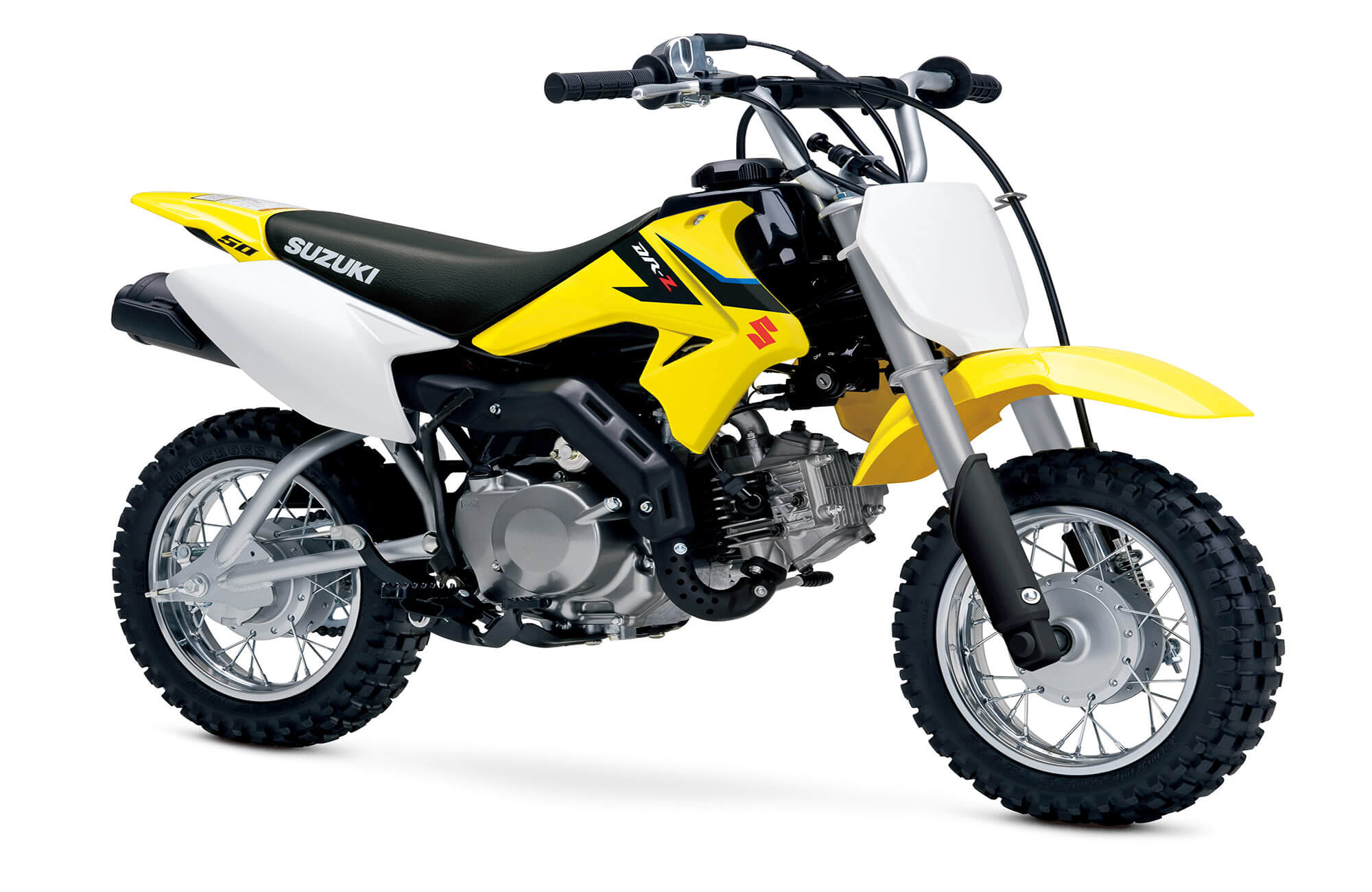 2019-DR-Z50-yellow