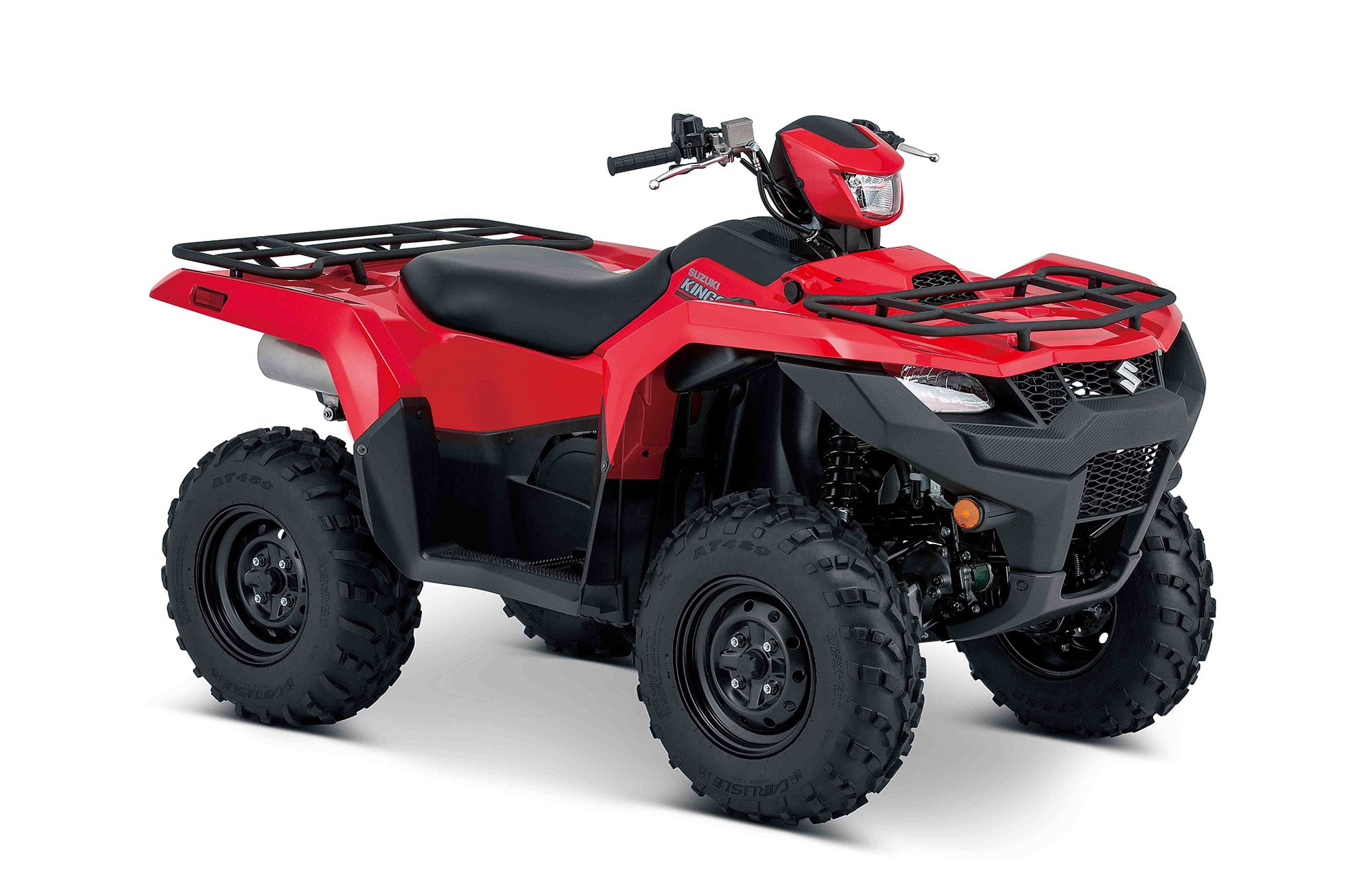 2019 KingQuad 750XP