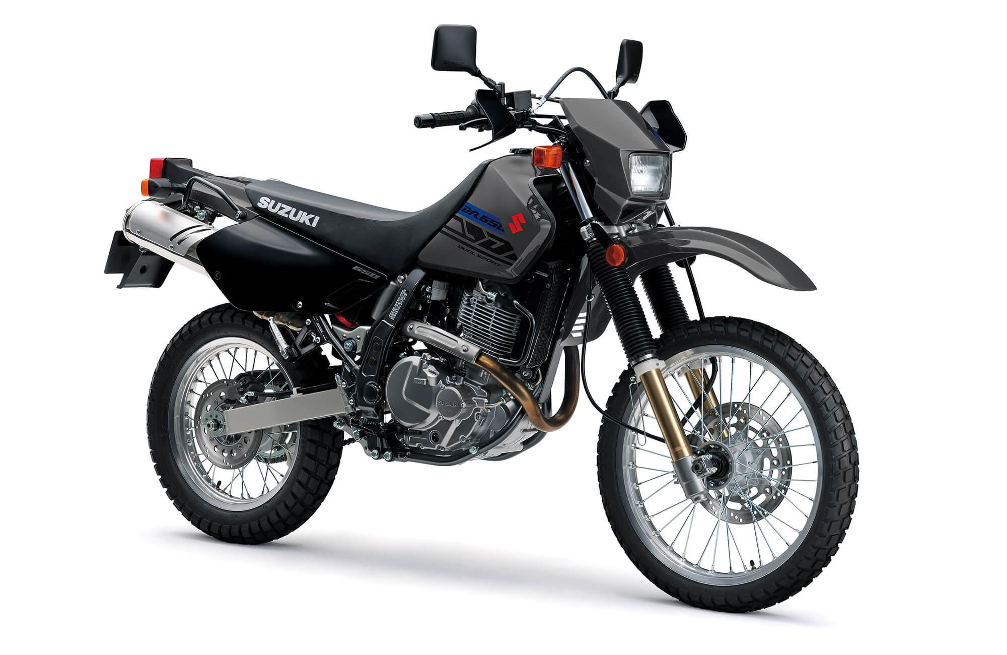 2020 DR650SE