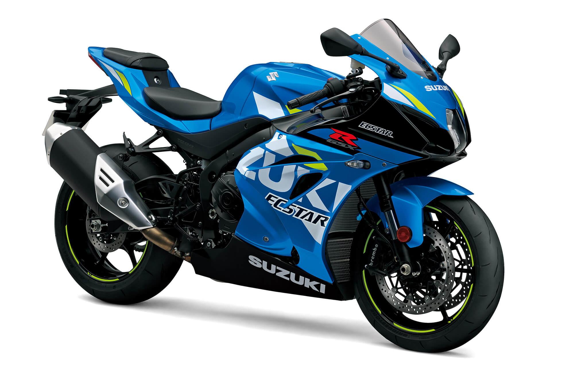 2020 GSX-R1000A