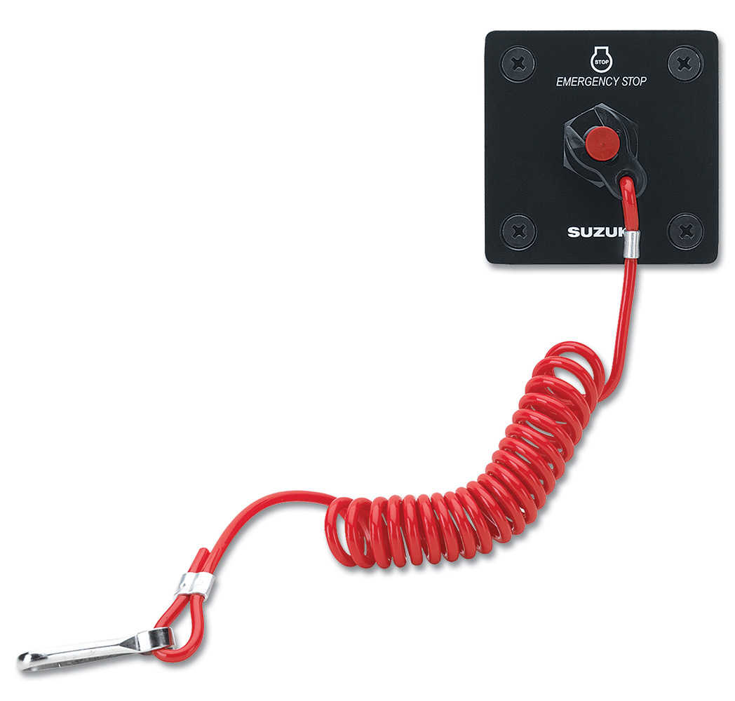 Emergency Switch Panel