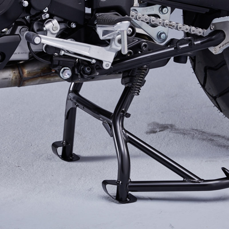 Center Stand (Black powder-coated)