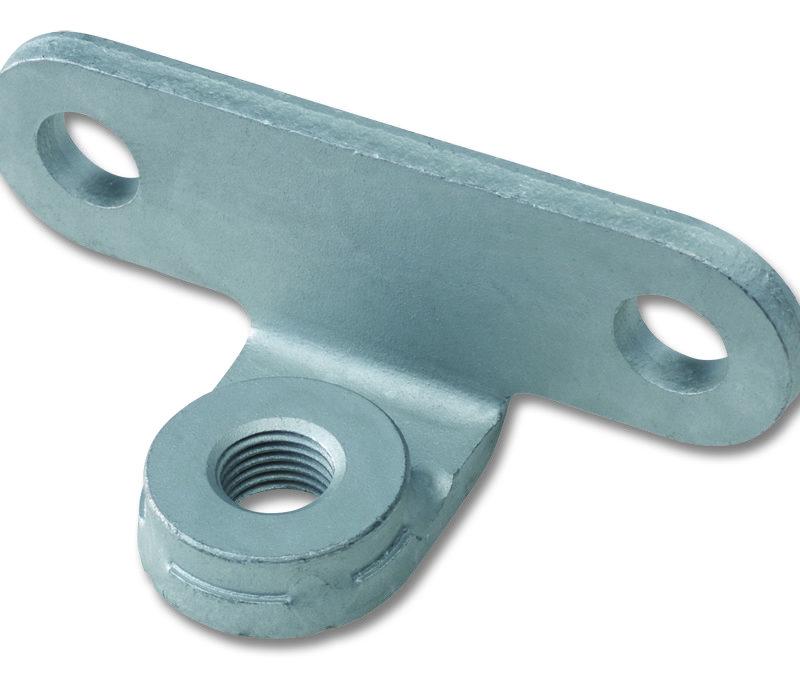 Steering Bracket Attachment