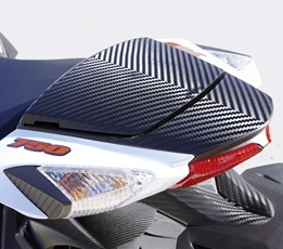 GSX-R Rear Seat Cowl