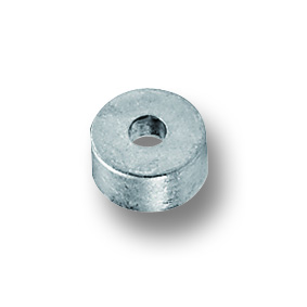 Aluminum Anode for brackish water