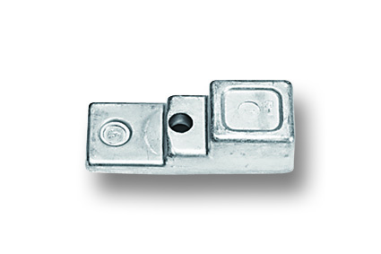 Zinc Anode for Saltwater