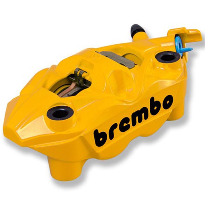 Brembo Calipers