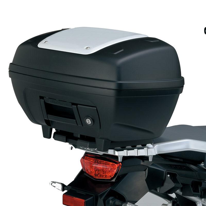 V-Strom 1000 ABS Top Case (35L)