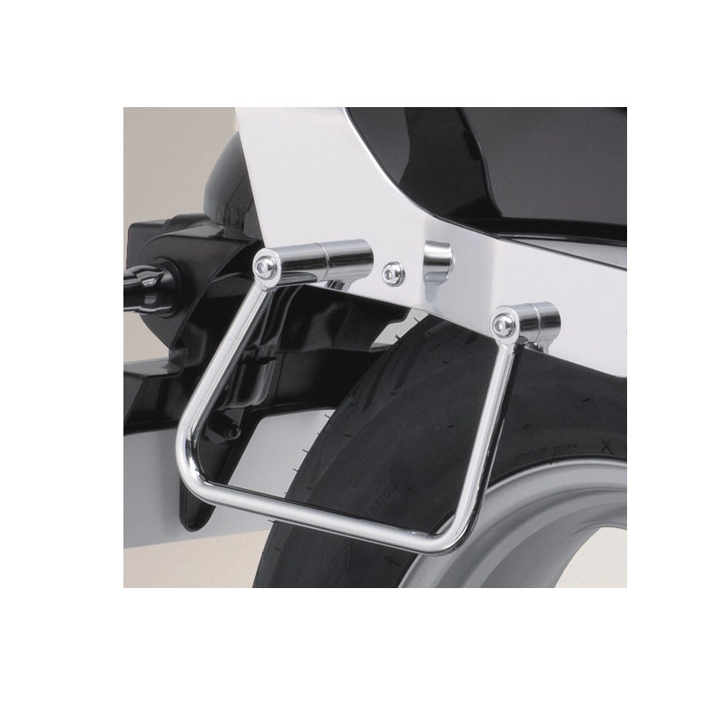 Saddlebag Support Set Mounting Bars