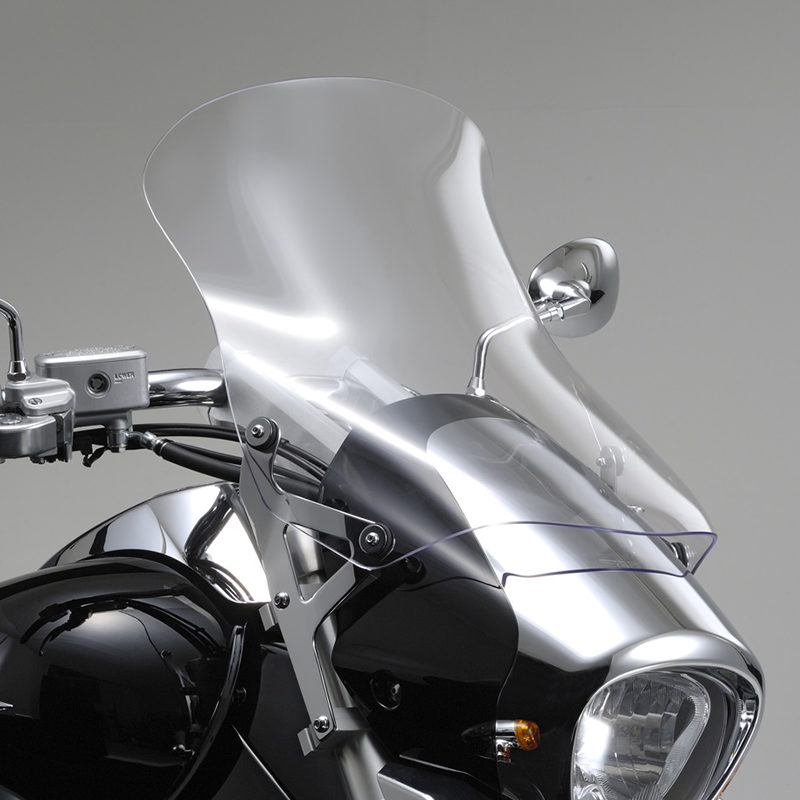 M109R Touring Windshield