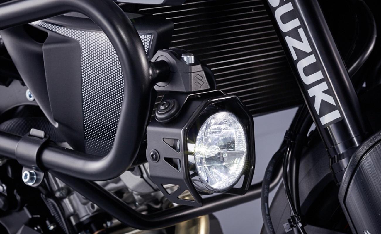 V-Strom 1000 LED Fog Light Set