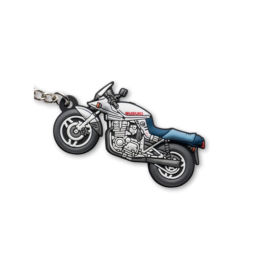 Motorcycle Key Chain - KATANA