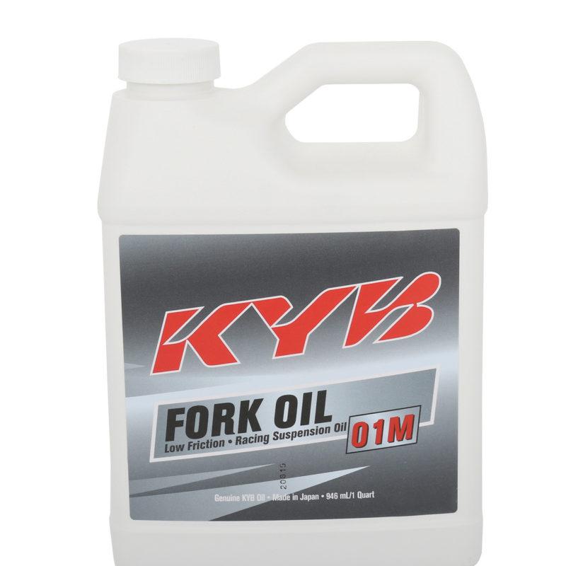 Kayaba Fork & Suspension Oil