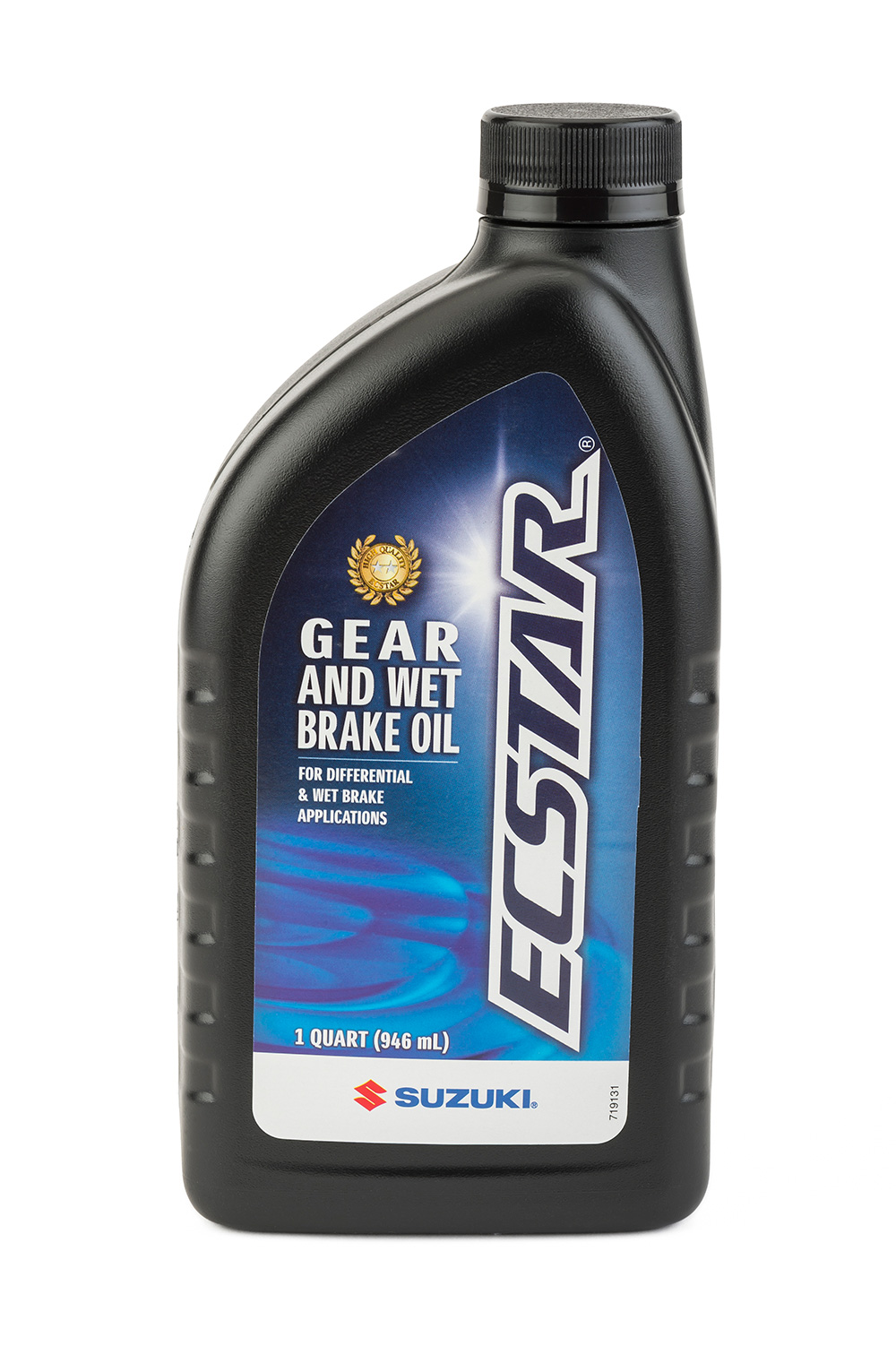 Gear and Wet Brake Oil 946ml Bottle