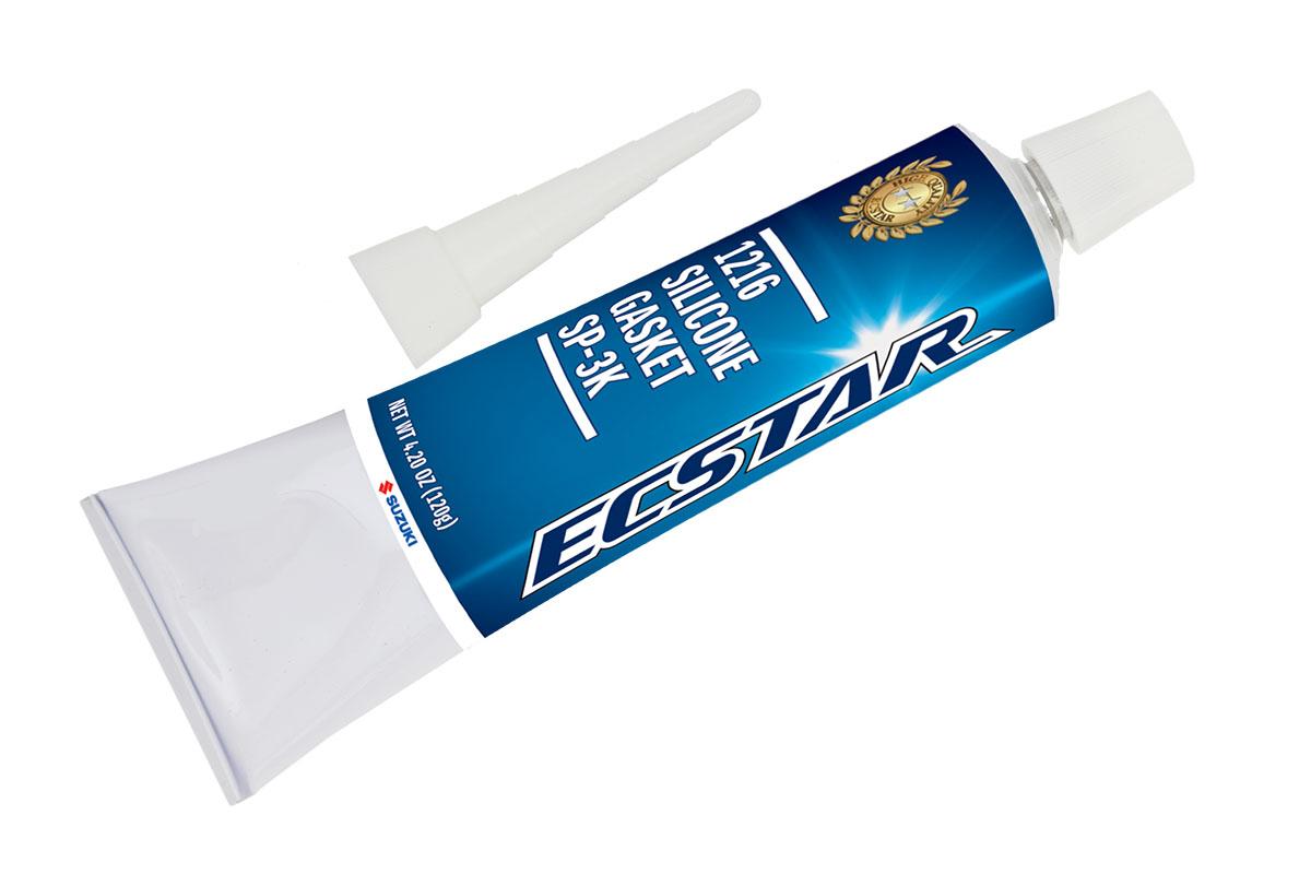 ECSTAR Silicone Gasket 1216