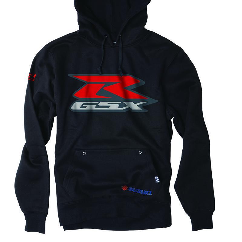 GSX-R Pullover Hoodie