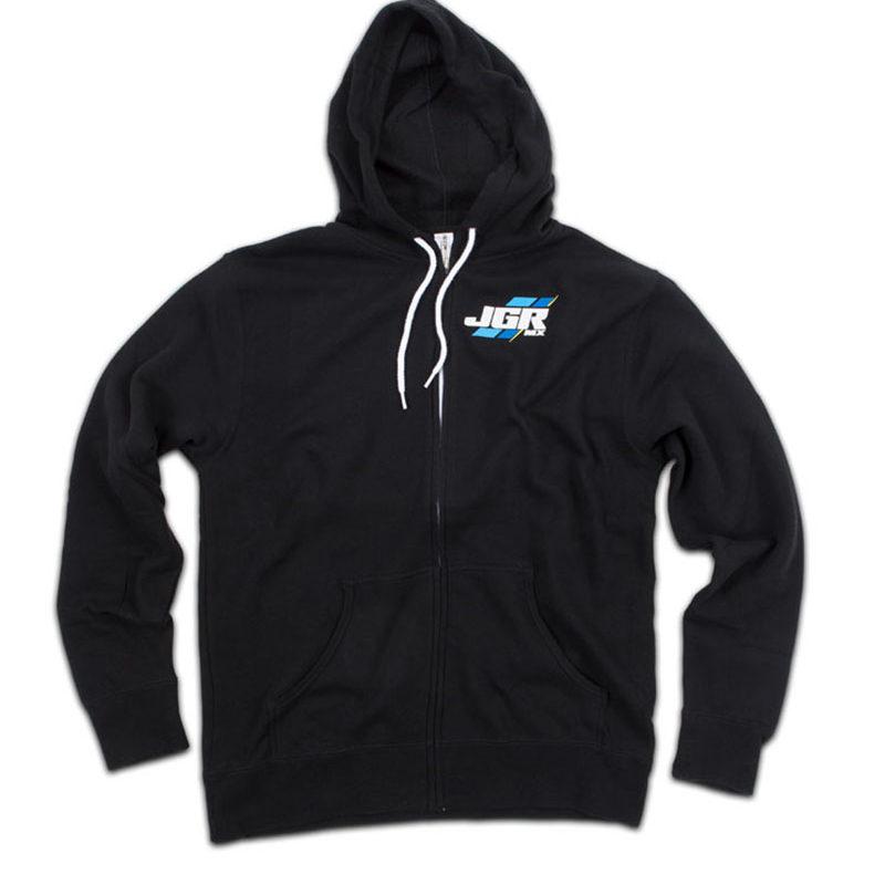 Team Full-Zip Hoodie