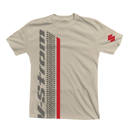 V-Strom Tread T-shirt