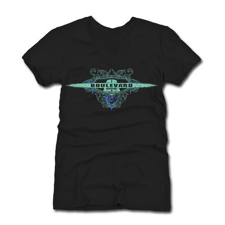 Women's Boulevard T-shirt