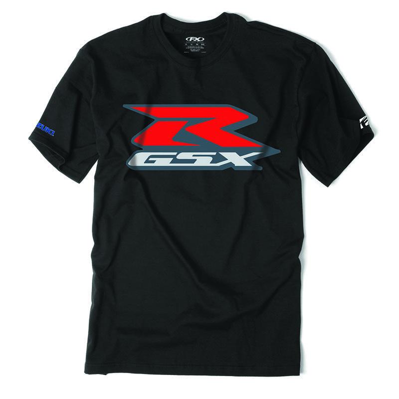 GSX-R Logo T-shirt