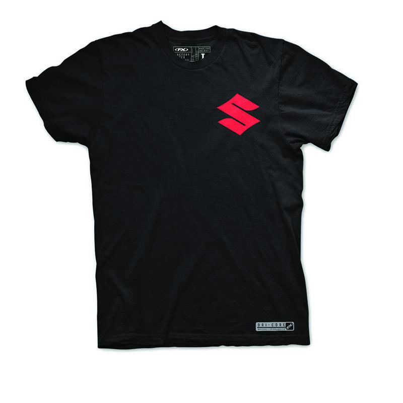 Performance DRI-CORE T-shirt