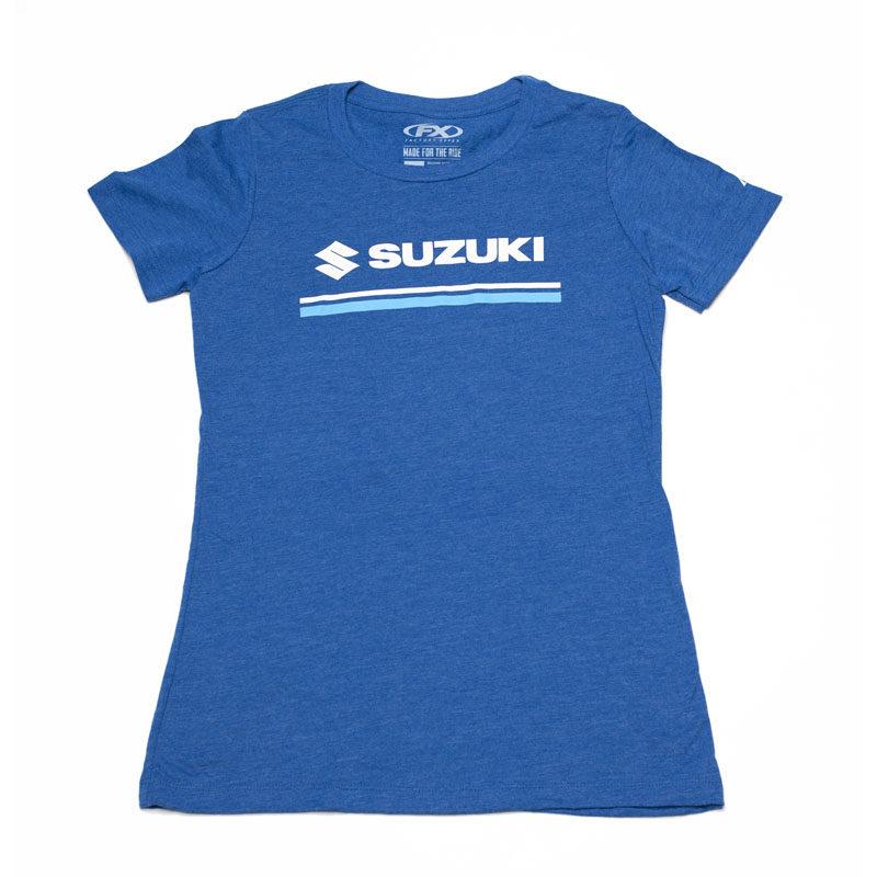 Women's Stripes Crew T-shirt