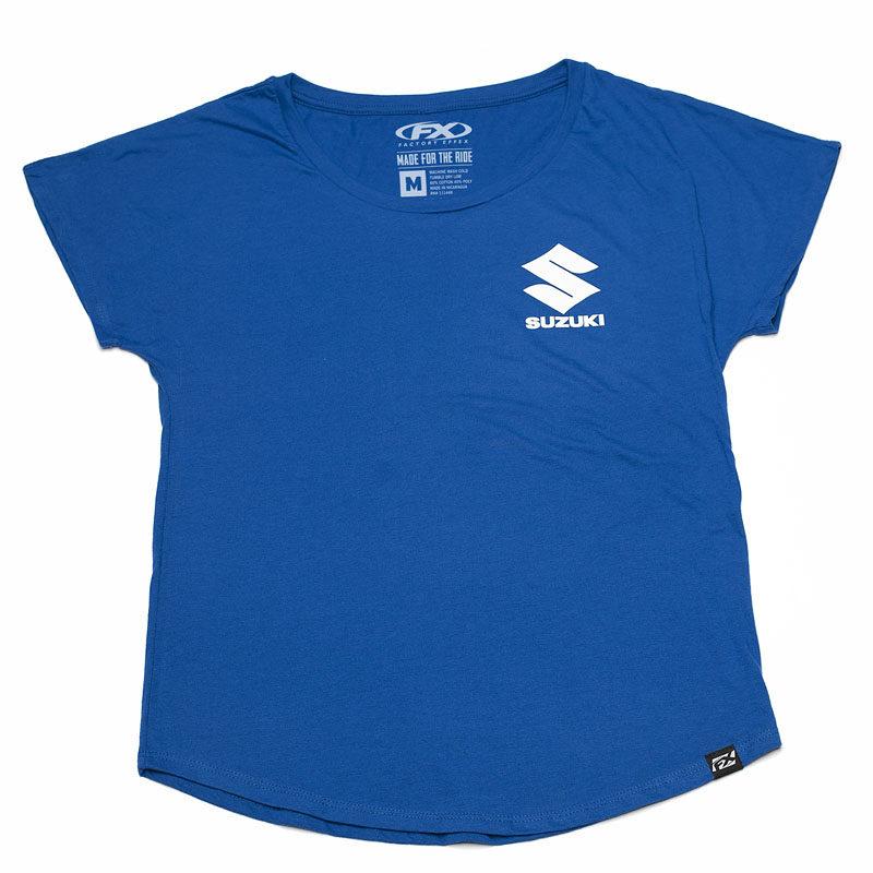 Women's Suzuki Icon T-shirt