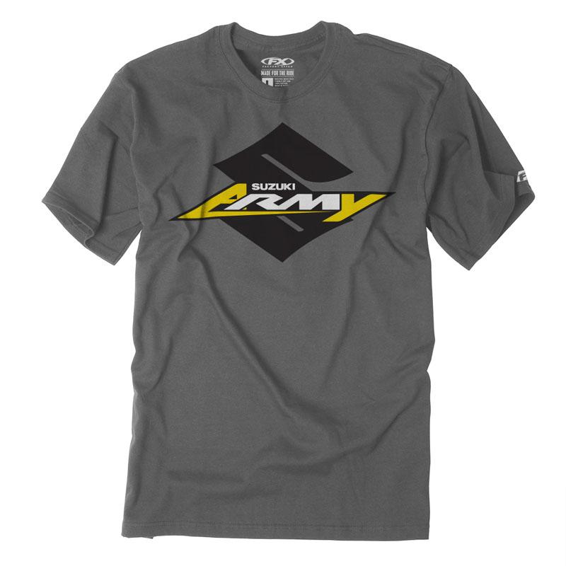 RM Army T-shirt
