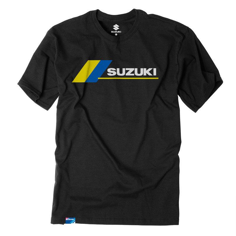 Team Suzuki MX T-shirt