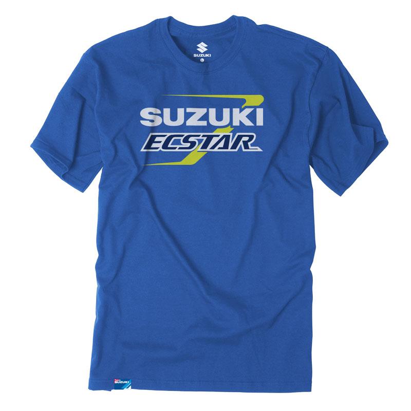Team Suzuki RR T-shirt