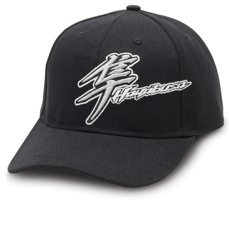Hayabusa Embroidered Hat
