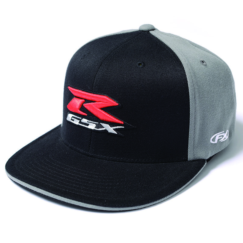 GSX-R Embroidered Flex Fit Hat