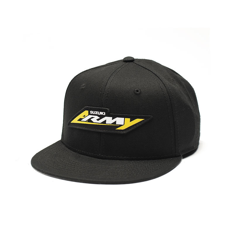 RM Army Snapback Hat