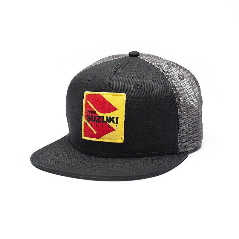Team Suzuki Trucker Hat