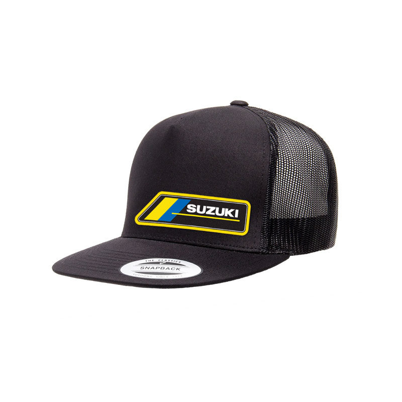 Team Suzuki MX Trucker Hat