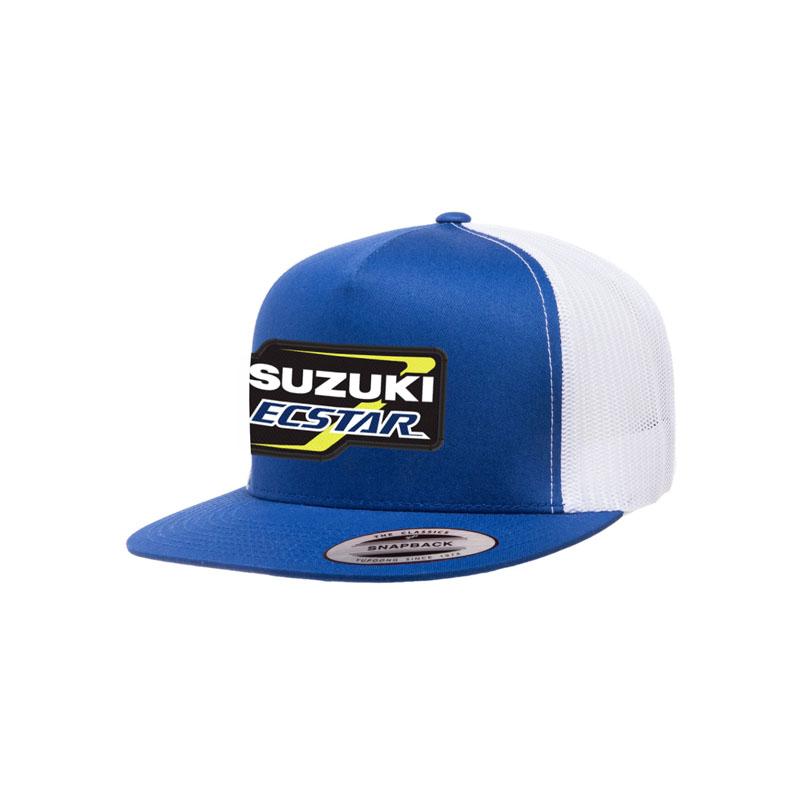 Team Suzuki RR Trucker Hat