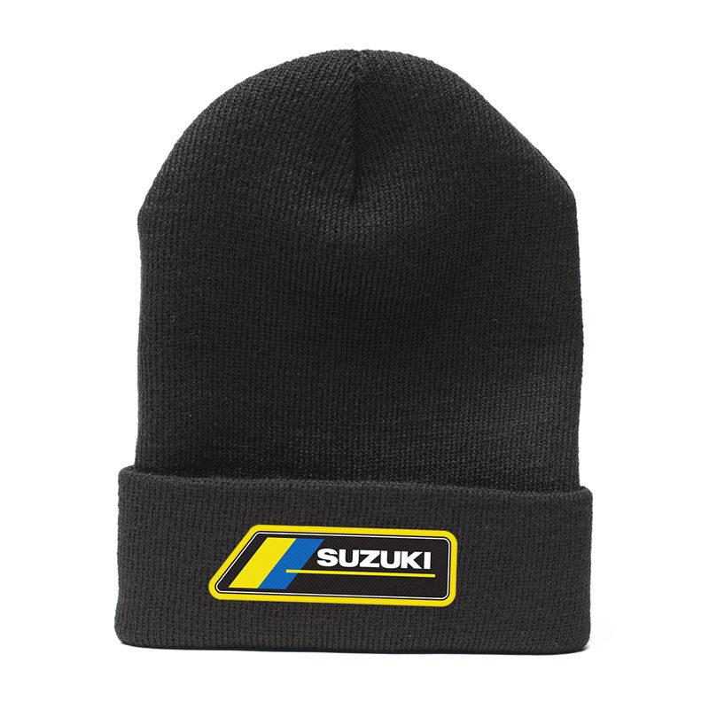 Team Suzuki MX Beanie