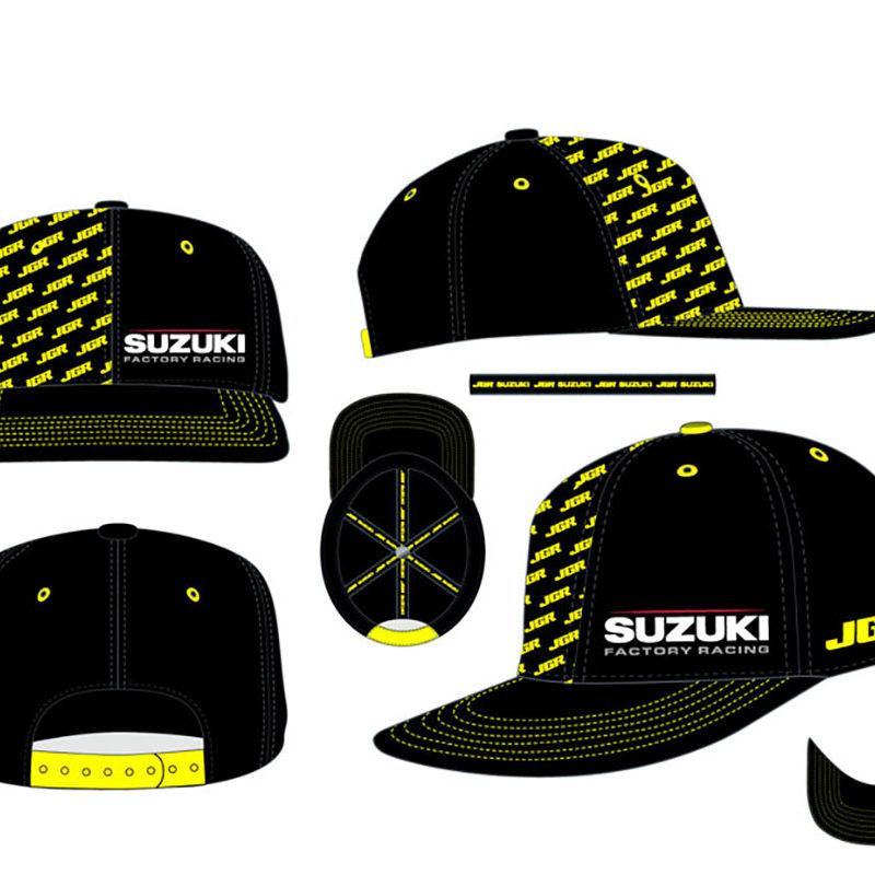 Team Repeater Hat