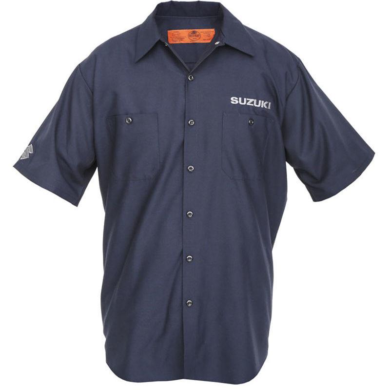 Suzuki Mechanics Shirt