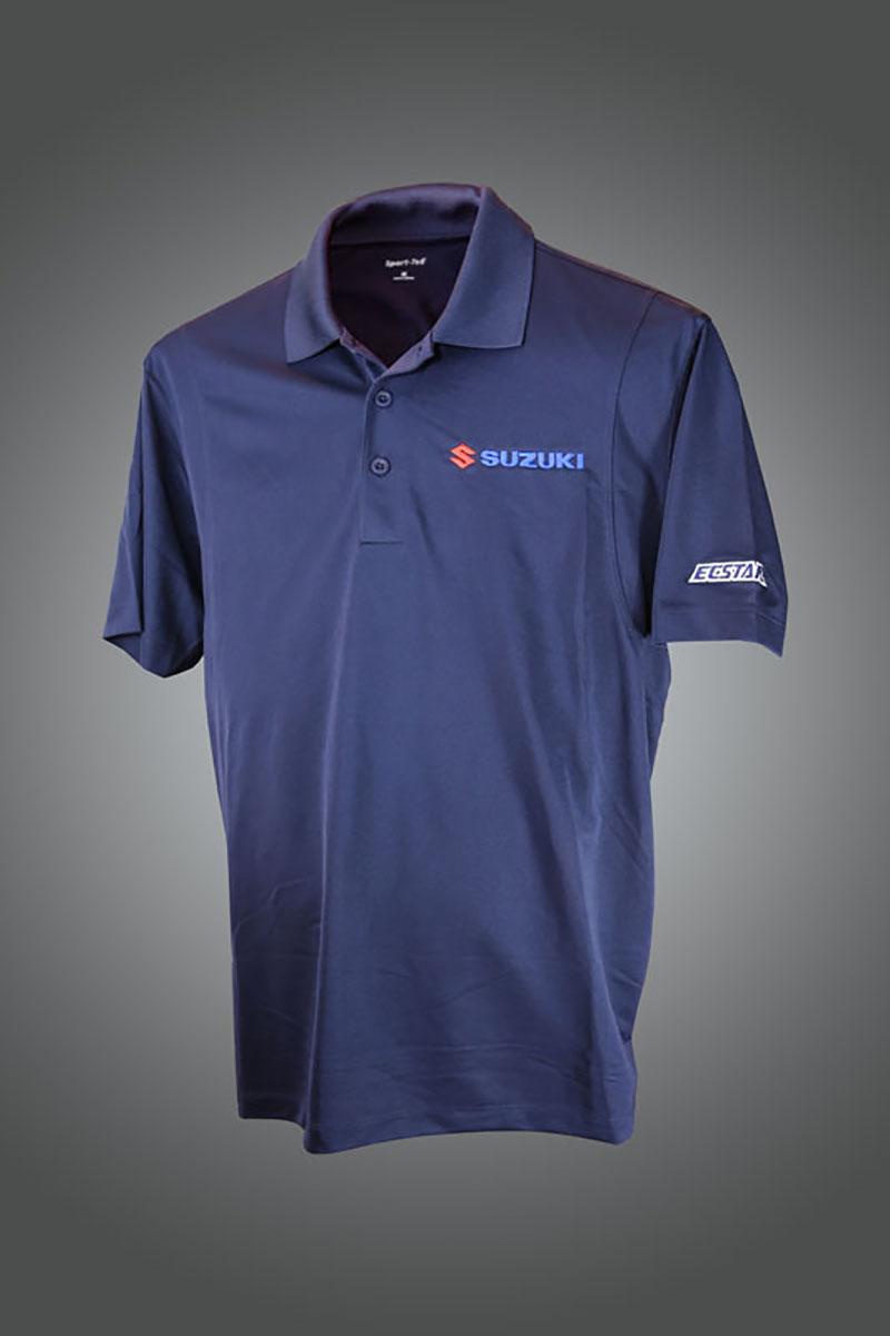 Men's ECSTAR Polo Shirt