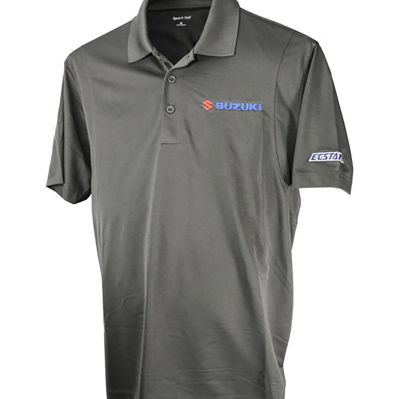 Men's ECSTAR Polo Shirt