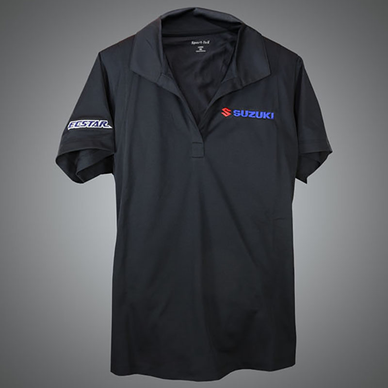 Women's ECSTAR Polo Shirt