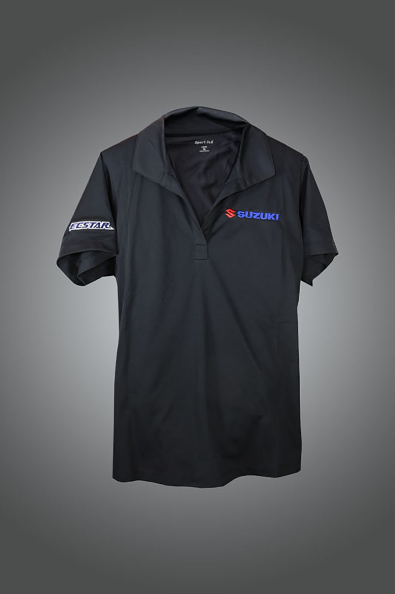 Women's ECSTAR Polo Shirt