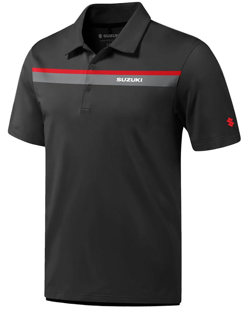Suzuki Bar Polo Shirt