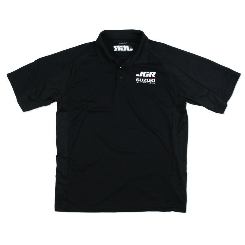 Team Travel Polo Shirt