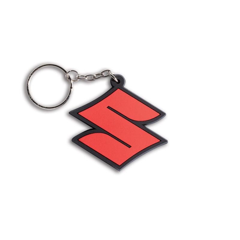 Suzuki Key Chain