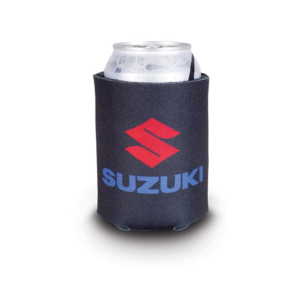 Suzuki Can Koozie